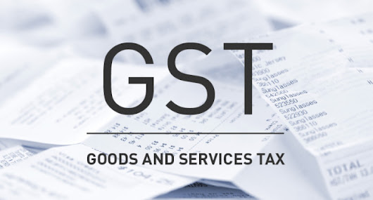 DO YOU KNOW WHAT GST IS &WHAT ARE THE BENEFITS??? – Swikriti's Blog