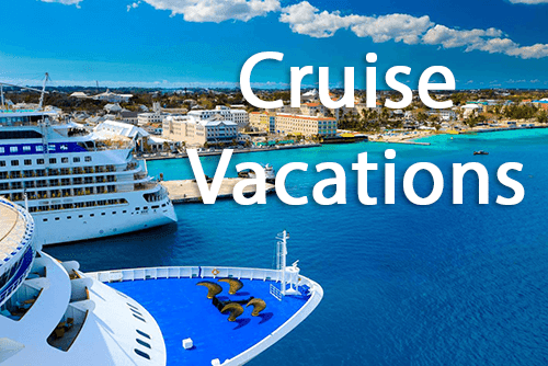 Cruise Vacations - Travel Discounts Info