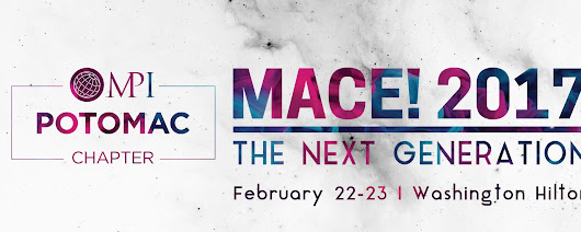 MACE! 2017: The Next Generation