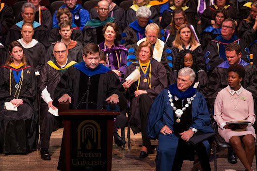 New Faculty Emphasize Health Sciences and Fine Arts - Brenau University