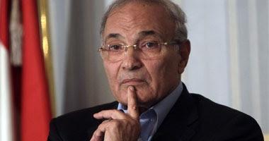الدكتور أحمد شفيق