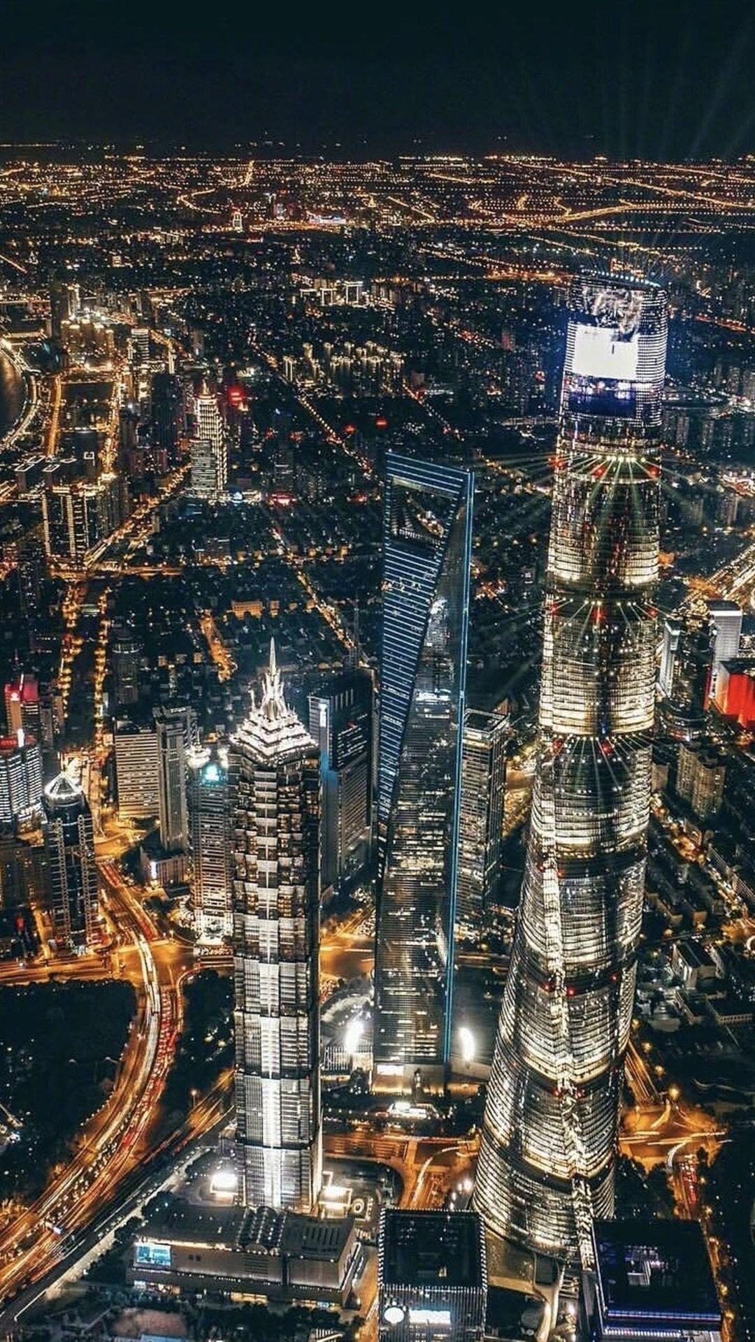 壁纸 上海夜景 壁纸 夜景 上海 新浪新闻