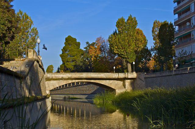 Puente Verde