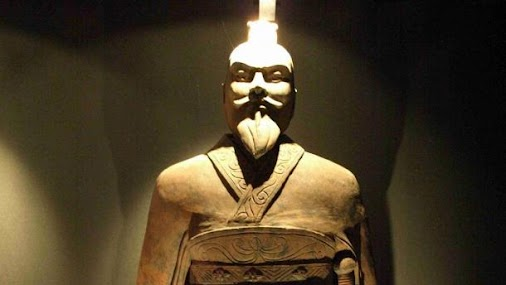 Qin Shi Huang Di is arguably one of the best known emperors of China. It is undeniable that Qin Shi ...