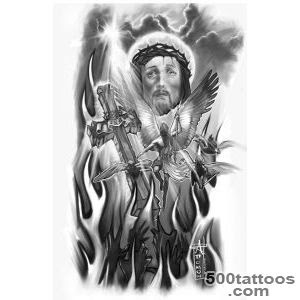 Evil Tattoo Designs Ideas Meanings Images