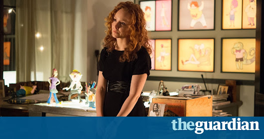 Amazon streams two new TV pilots – one that's great and one that's terrible | Television & radio | The Guardian