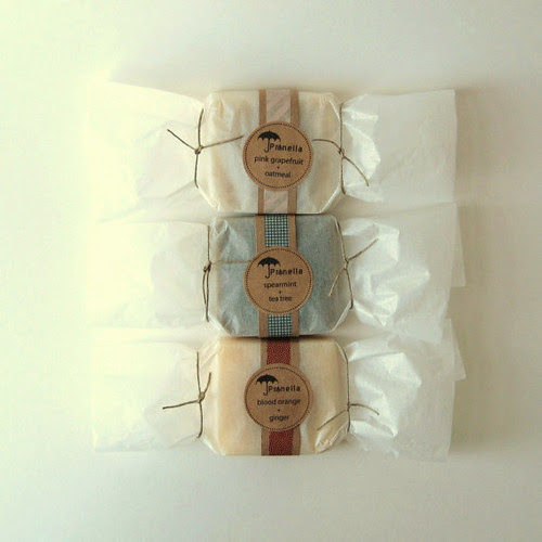 1-Vegan-Organic Bar Soap by prunellasoap