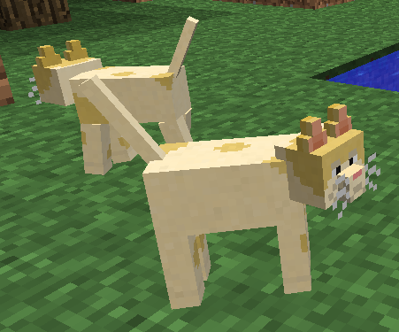 Minecraft Mo Creatures Mod V362 Info Mo Creatures Mod By Dr