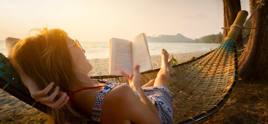 5 Books to Read This Summer That Will Make You a Better Person