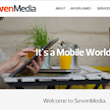 SevenMedia Enters Augmented Reality Industry with Launch of New Website, Brand