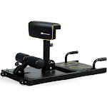 Costway 8-in-1 Home Gym Multifunction Squat Fitness Machine SP36948