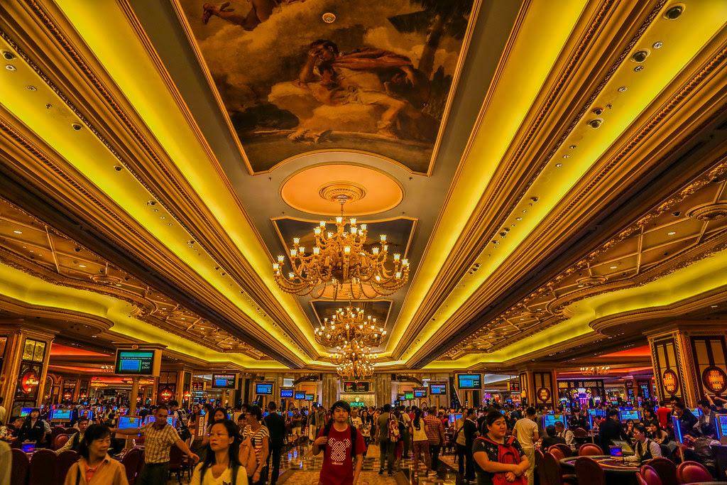 Casino (Explore)