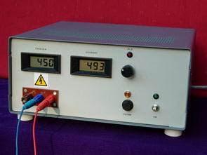 500v giữa 50v và 450v điều chỉnh cung cấp điện