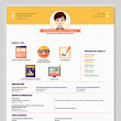 Graphic Design Showcase: 20 Very Cool Design Resumes | Graphic Design Toronto | The Training Company Inc