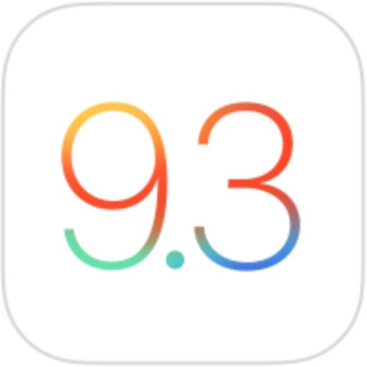 Upcoming iOS 9.3 Update a Potential Game Changer for Teaching with iPads