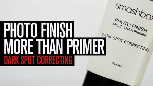 Smashbox Photo Finish More Than Primer Dark Spot Correcting Face