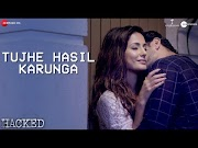 [Kumaar] 2020 New Song | Tujhe Hasil Karunga lyrics
