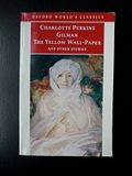 Charlotte Perkins Gilman Stories