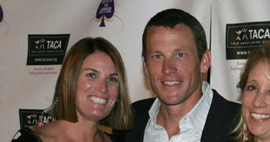Feds get limited OK to question Lance Armstrong about sex life