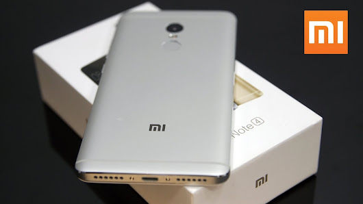 Xiaomi Redmi Note 4, review and roundup, with the cheap price
