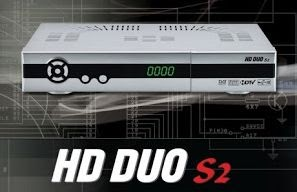 NOVA ATT  FREESATELITE HD DUO S2- 22.08.2014