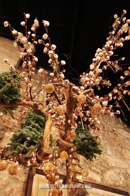 croft christmas tree