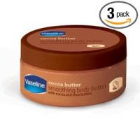 No. 9: Vaseline Cocoa Butter Smoothing Body Butter, $5.99