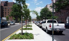 A more complete street, NYC Department of Transportation Street Design Manual