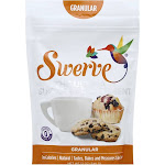 Swerve All Natural Granular Sweetener - 12 oz pouch