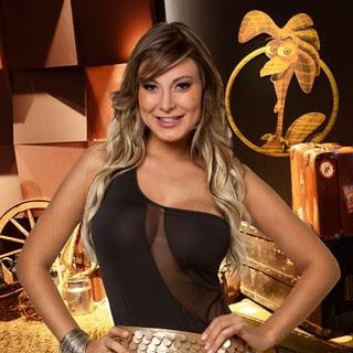 Andressa Urach fala pela primeira vez após internação