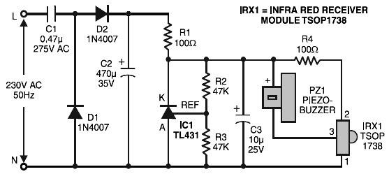 remote control car circuit diagram pdf - remote control tester - remote  control car circuit diagram