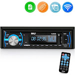 Marine Bluetooth MP3 Radio Receiver PLMRB29B