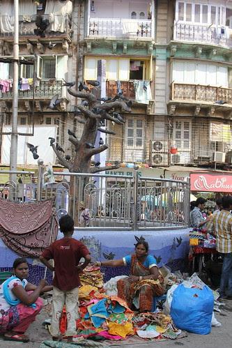 Bhuleshwar Mumbai .. by firoze shakir photographerno1