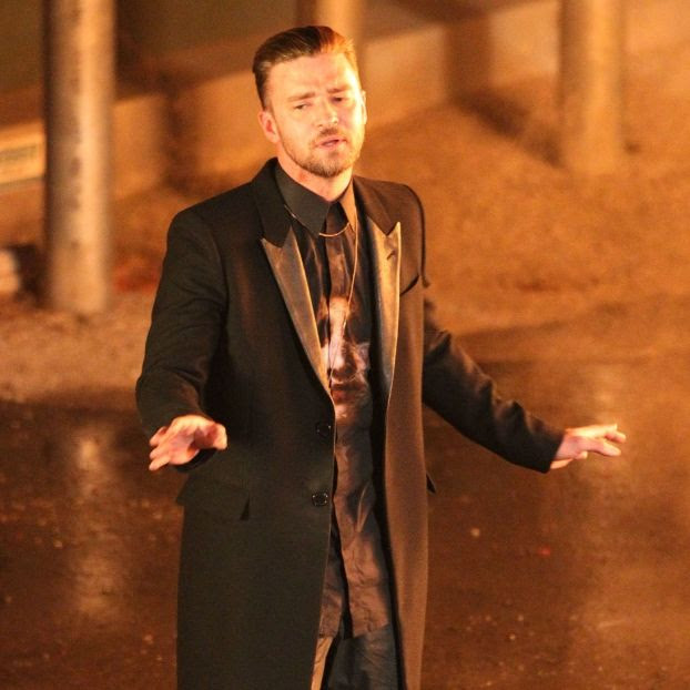 Justin Timberlake : Holy Grail (Video) photo jtholy.jpg