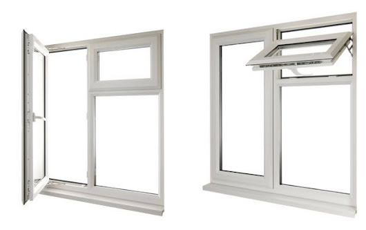 uPVC Casement Windows | Carrington Windows