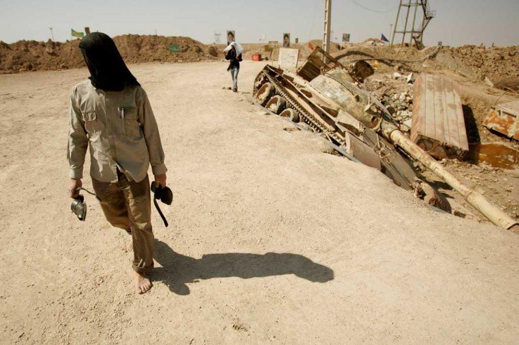 خرمشهر، مارس ۲۰۰۷ Reuters©