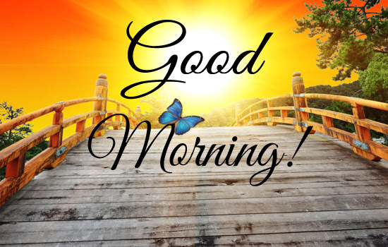 Cute Good Morning Greeting Ecard Free Good Morning Ecards 123