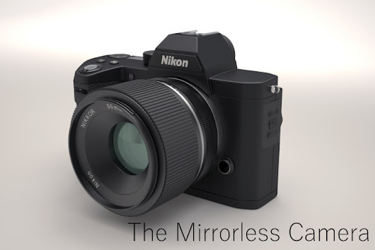 Explanation Needed: How Does a Mirrorless Work? How Is Different From a DSLR Camera?