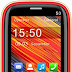 """Blackzone S3 Basic Mobile Phone with 3000 MAH Battery & 2.4"""" Screen Display (RED)"""