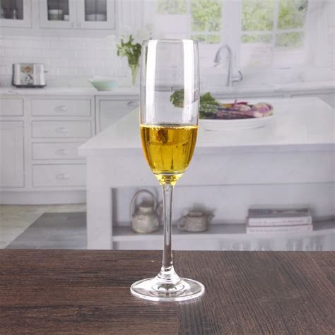 Inexpensive champagne flutes wedding flute glasses wholesale