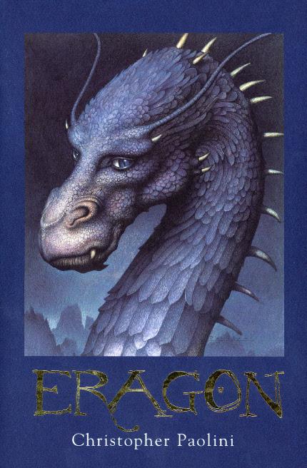 Eragon Book Inheriwiki Inheritance Eragon Eldest