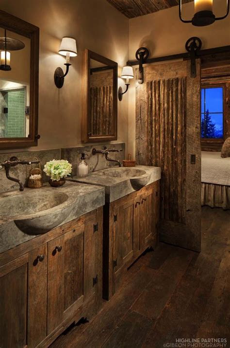 small space organization hacks  gorgeous rustic