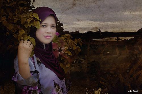 lukisan by mkajunai
