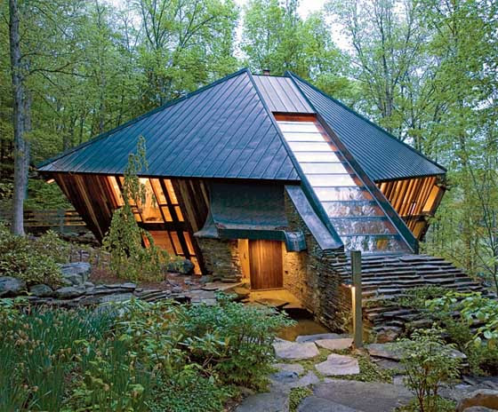 Amazing Natural Home Designs In 2011 Love Design Ideas Blog About Home Exterior Interior Designs