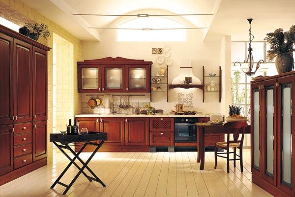 Italian kitchens afreakatheart for Italian kitchen to go
