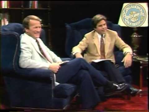 Barry Switzer Show No. 4 - 1982
