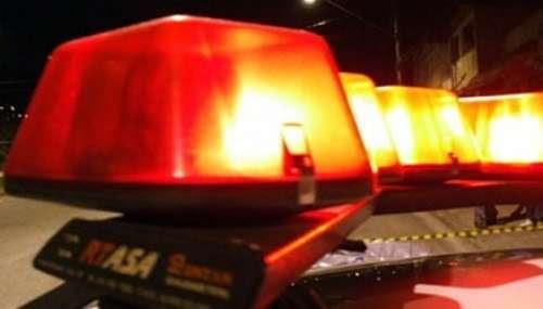 Homem mata ex-mulher na frente da filha de dois anos