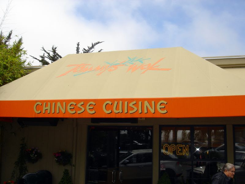 House Of Lee Restaurant San Rafael