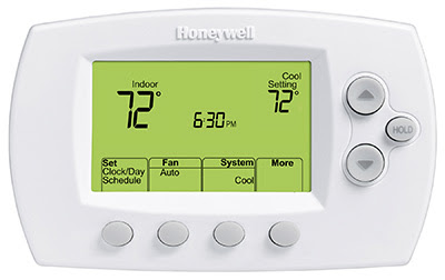 Benefits of Honeywell's Wi-Fi Smart Thermostats