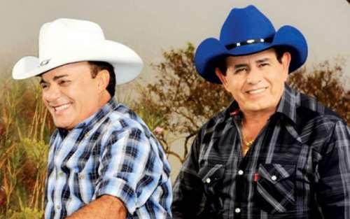 No Paraná, estelionatário usa nome da dupla Gino & Geno para dar golpe